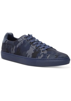 Steve Madden Men's Pilote Camo Sneakers Men's Shoes