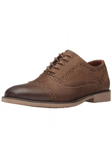 Steve Madden Men's Raine Oxford Shoe M US