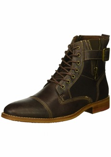 Steve Madden Men's Reflected Ankle Boot   M US