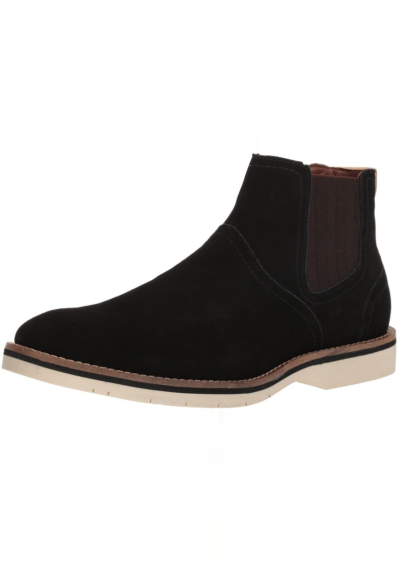 Steve Madden Men's SAINE Chelsea Boot   M US