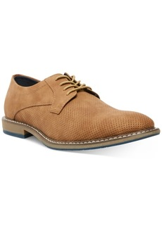Steve Madden Men's Sallit Dress Casual Oxfords Men's Shoes