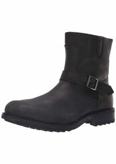 Steve Madden Men's SELF Made BUCKK Ankle Boot