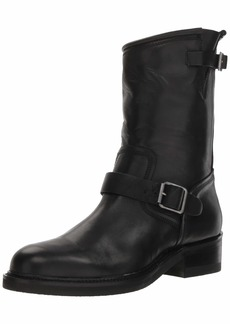 Steve Madden Men's Self Made Madman Motorcycle Boot