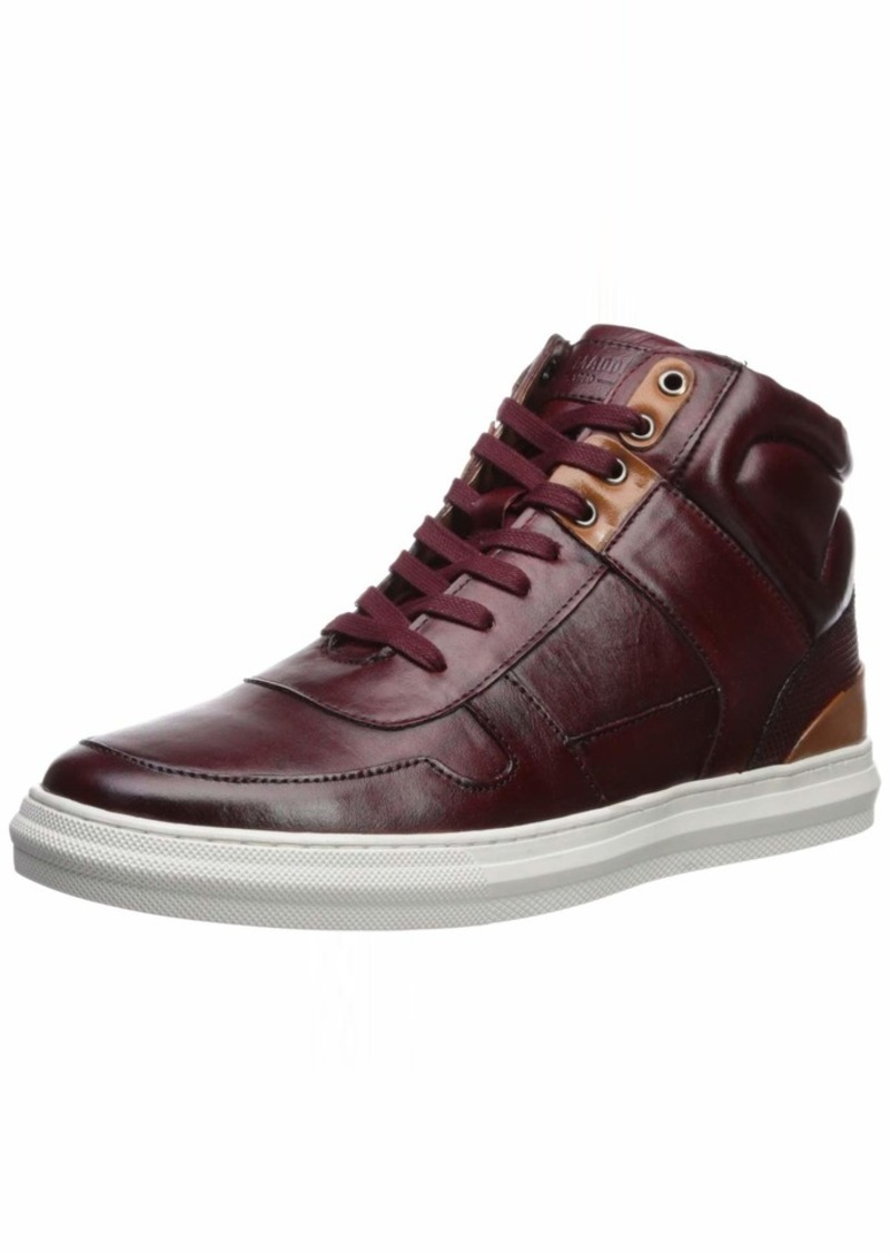 Steve Madden Men's SHARPER Sneaker   M US