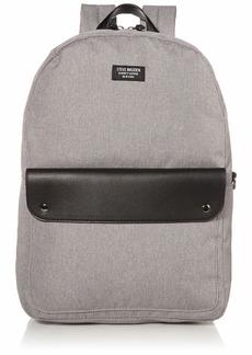 Steve Madden Men's Slip Pocket Backpack