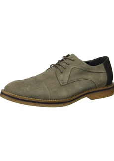 Steve Madden Men's Solemn Oxford