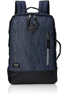 Steve Madden Men's Square Backpack