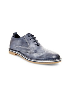 "Steve Madden Men's ""Stark"" Wingtip Oxfords"