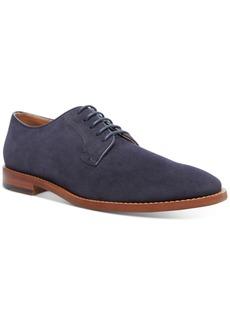 Steve Madden Men's Suede Eddie Oxfords Men's Shoes