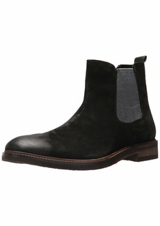 Steve Madden Men's Teller Chelsea Boot  12 US Size Conversion M US