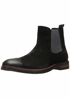 Steve Madden Men's Teller Chelsea Boot  12 US Size Conversion M US