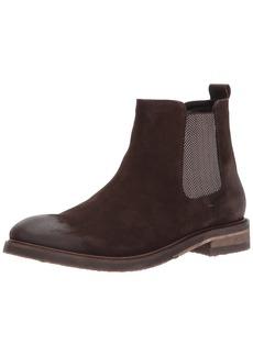 Steve Madden Men's Teller Chelsea Boot  8.5 US/US Size Conversion M US