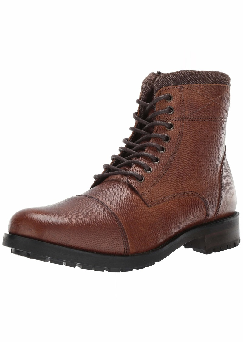 Steve Madden Men's Temper Ankle Boot   M US