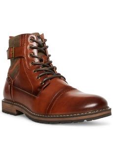 Steve Madden Men's Titan Boots Men's Shoes