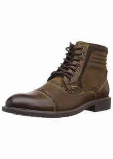 Steve Madden Men's Trentin Ankle Boot