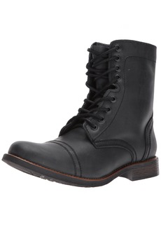 Steve Madden Men's TROOPAH-C Combat Boot   M US