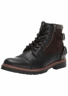 Steve Madden Men's WANTEDD Ankle Boot   M US