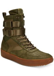 Steve Madden Men's Zeroday High-Top Sneakers Men's Shoes
