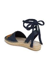 4160b14f474 Steve Madden Steve Madden Mesa Wraparound Espadrille (Women) | Shoes