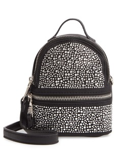 Steve Madden Micro Crystal Embellished Crossbody Bag
