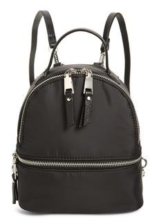 Steve Madden Mini Nylon Puffer Convertible Backpack