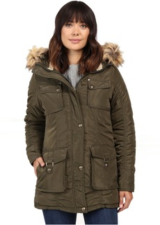 Steve Madden Multi Pocket Parka