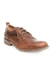 Steve Madden Narrate Leather Derby Shoes