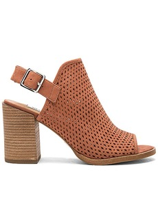 Steve Madden Neptune Heel in Brown. - size 10 (also in 8.5,9.5)