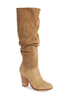Steve Madden Nevadaaa Knee High Boot (Women)