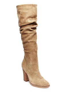 "Steve Madden ""Nevadaaa"" Tall Dress Boots"
