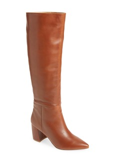 Steve Madden Nilly Knee High Boot (Women)