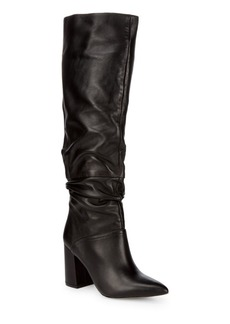 Norie Leather Boots
