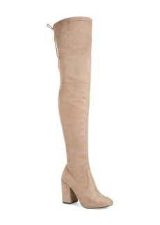 Steve Madden Norri Over the Knee Boot (Women)