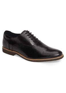 Steve Madden Nunan Plain Toe Oxford (Men)