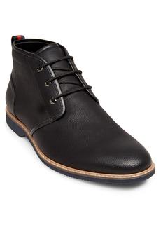 Steve Madden Nurture Plain Toe Boot (Men)