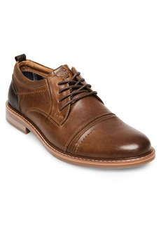 Steve Madden O'Leary Cap Toe Derby (Men)