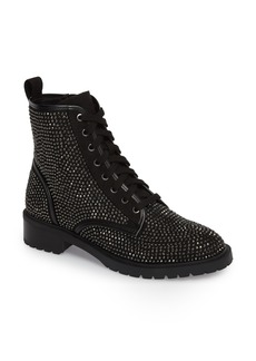 Steve Madden Ozzy Embellished Boot (Women)