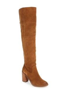 Steve Madden 'Palisade' Over the Knee Boot (Women)