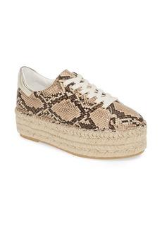 Steve Madden Parade Platform Sneaker (Women)
