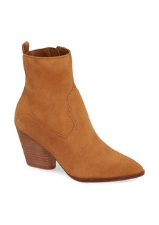 Steve Madden Partial Bootie (Women)