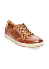 Steve Madden Partikal Perforated Leather Sneakers