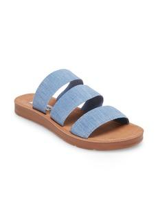 Steve Madden Pascale Slide Sandal (Women)