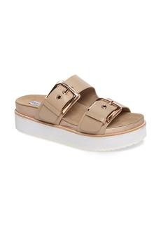 Steve Madden Pate Platform Sandal (Women)