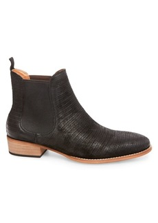 Steve Madden Paterson Suede Ankle Boots