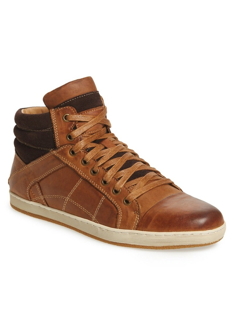 Steve Madden 'Pavano' High Top Sneaker (Men)