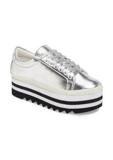 Steve Madden Perry Lugged Platform Sneaker (Women)