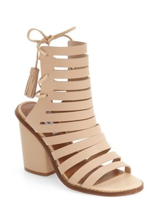 Steve Madden 'Pipa' Cut Out Sandal (Women)
