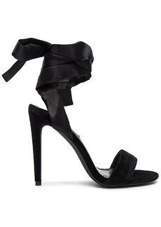 Steve Madden Promise Heel in Black. - size 10 (also in 6,6.5,7,7.5,8,8.5,9,9.5)