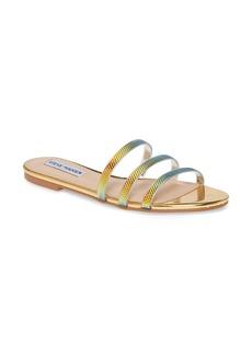 Steve Madden Pura Slide Sandal (Women)