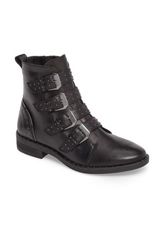 Steve Madden Pursue Buckle Bootie (Women)